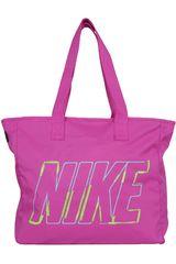 Cartera Playera de Mujer Nike GRAPHIC PLAY TO Fucsia
