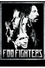 Kraken Posters Varios modelo FOO FIGHTERS Posters