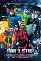 Poster de  Kraken Posters 5 SOS HEROES Varios