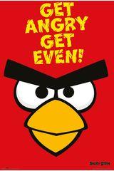 Poster de  Kraken Posters ANGRY BIRDS Varios