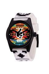 Reloj Deportivo de Hombre Neff MAC Varios