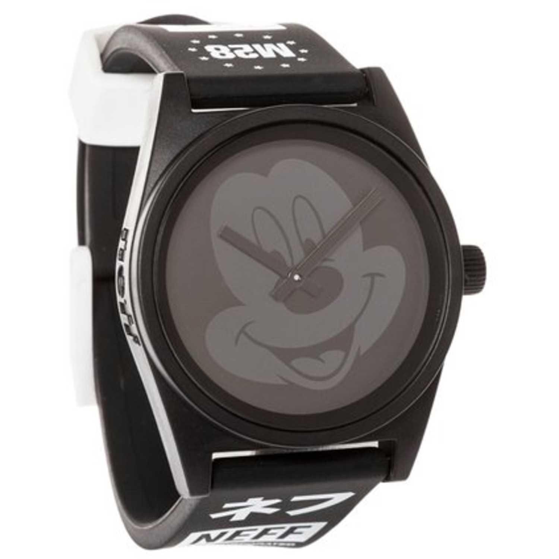 a8f68c8a06f0 Reloj Deportivo de Hombre Neff Negro daily disney