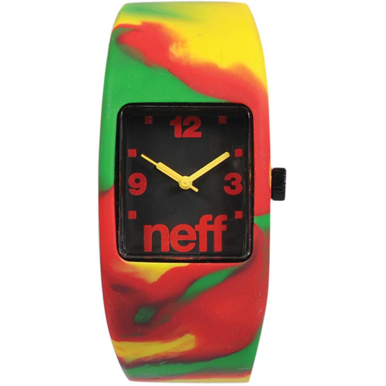 Reloj Deportivo de Hombre Neff Rasta bandit