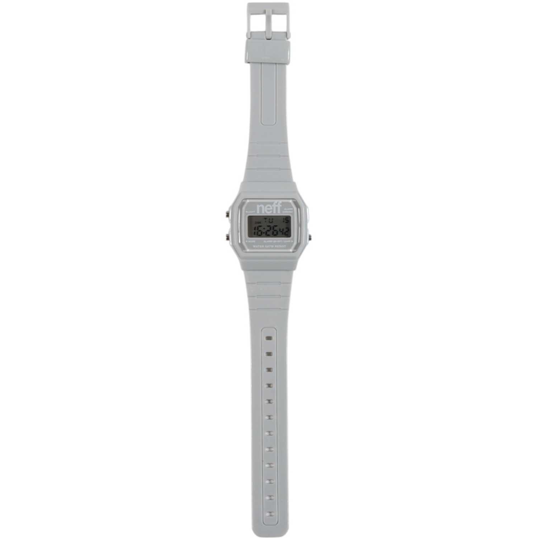 Reloj Deportivo  Neff gris flava