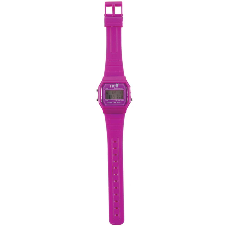 Reloj Deportivo  Neff Morado flava
