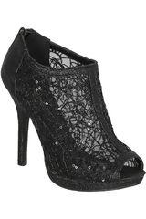 Activa Negro de Mujer modelo SP GRACE21M-A Casual Plataformas Zapatos Mujer Calzado