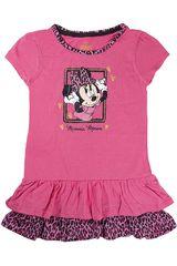 Polo de Niña Minnie Mouse 2V15MN912823 Fucsia