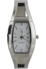 Platanitos Plateado de Mujer modelo LW5755-A Relojes