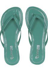 Sandalia de Mujer Platanitos SF 1192 Verde