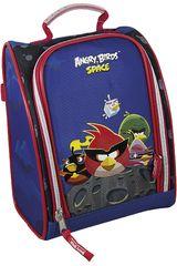Lonchera de Niño Angry Birds HK107-ABA15 Azul