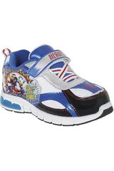 Zapatilla de Niño Mickey Mouse Q1307857 Azul