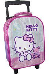 Mochila de Niña Hello Kitty TBA299-HKA15 Rosado