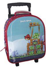 Mochila de Niño Angry Birds TBA299-ABE15 Azul