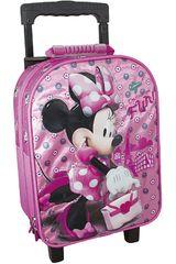 Mochila de Niña Minnie Mouse TBA299MIF15 Rosado