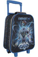 Mochila de Niño Max Steel HK106-MSA15 Azul