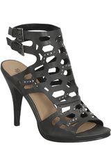 Calzados de Mujer Platanitos SP 3186 Negro