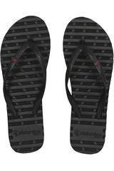 Sandalia de Mujer Platanitos SB 850 Negro