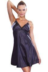 Pijama de Mujer Kayser 71.571 Negro