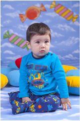 Kayser Calipso de Bebito modelo 00.490 Pijamas Ropa Interior Y Pijamas Lencería