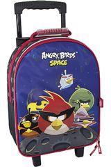 Mochila de Niño Angry Birds TBA299-ABA15 Azul