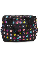Roxy Negro de Mujer modelo CARRY ALL BAG Bolsos Casual Deportivo