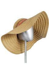 Sombrero de Mujer Platanitos KJ14-H015 Marron