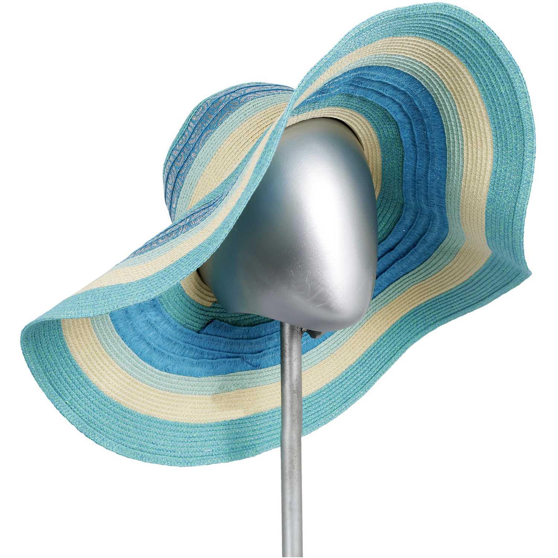 Sombrero de Mujer Platanitos Turquesa kj14h020-a
