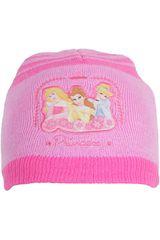 Gorro de Niña Disney Princesas 1000167212 Rosado