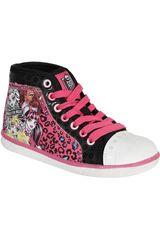Zapatilla de Niña Monster High 2MH0190001 Fucsia