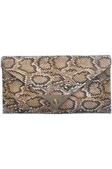 Bolsos y Accesorios de Mujer Platanitos EL42042 Marron