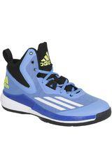 Zapatilla de Hombre adidas TITLE RUN Azul