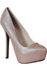 Qupid Piel de Mujer modelo CP MADY07 Casual Plataformas Zapatos Mujer Calzado