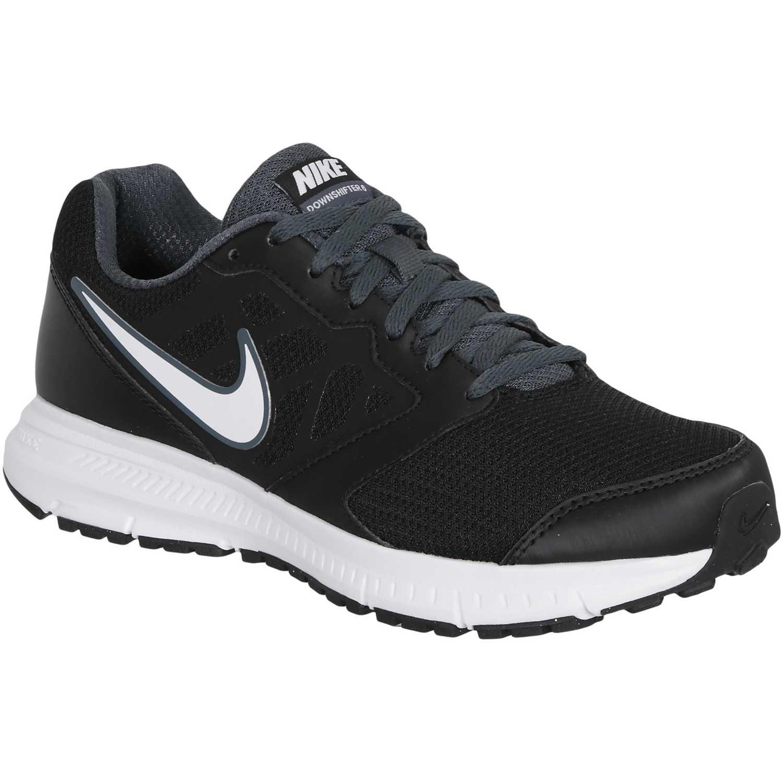 79d76807fb Zapatilla de Hombre Nike Negro downshifter 6 msl | platanitos.com