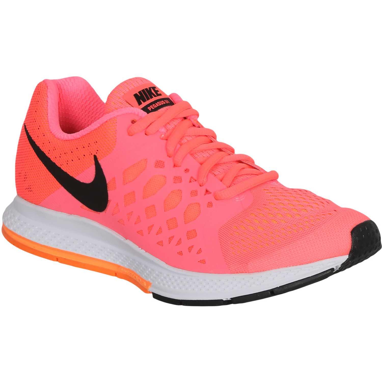 new style e0741 ad327 Zapatilla de Mujer Nike Coral zoom pegasus 31 w