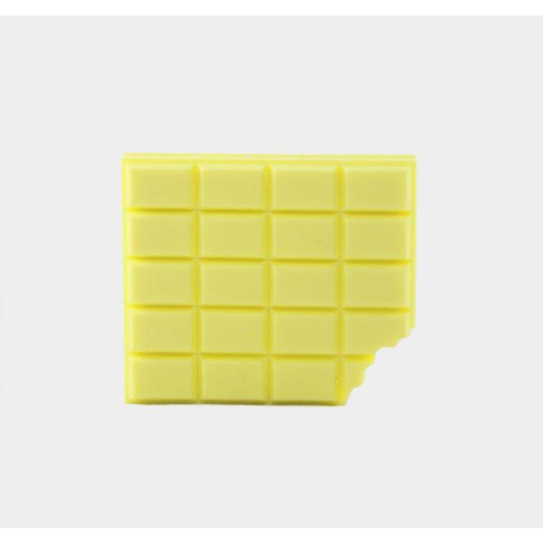 Cuaderno  Jimis Amarillo chocolate