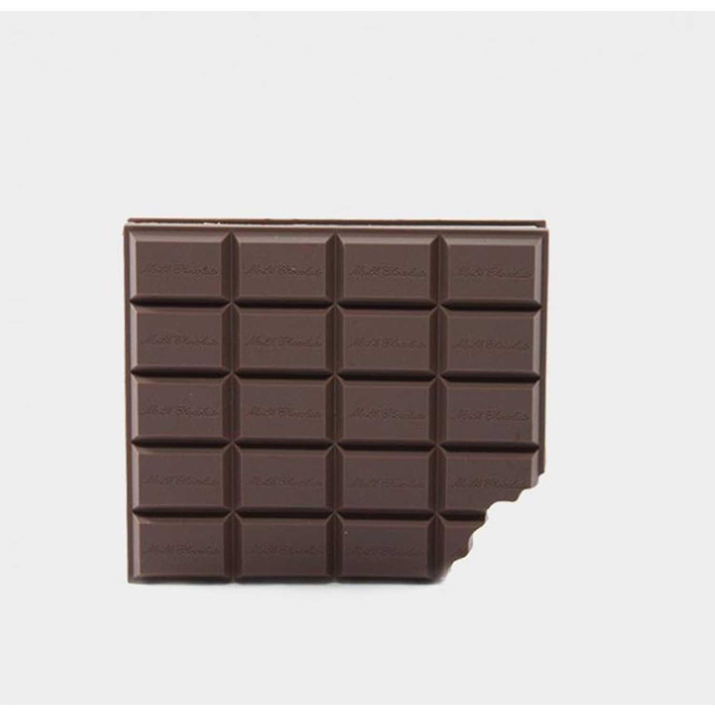 Cuaderno  Jimis Marron chocolate