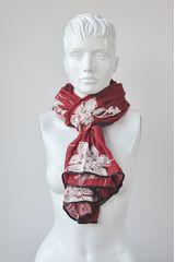 Bufanda de Mujer Just4u XSL1308012 Rojo