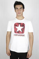 Converse Blanco de Hombre modelo AMT CHUCK SOLE B Ropa Polos Hombre Casual