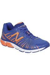 New Balance Azul de Hombre modelo M890BO5 Zapatillas Running Deportivo