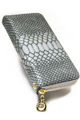 Billetera de Mujer Platanitos LM1608 Marron