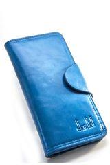 Billetera de Mujer Platanitos Turquesa LM1602