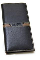Bolsos y Accesorios de Hombre Platanitos LM1613 Negro