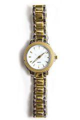 Platanitos Blanco de Mujer modelo LW5375 Relojes