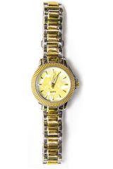 Platanitos Dorado de Mujer modelo LW5375 Relojes