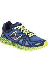 New Balance Azul de Hombre modelo MT980BY Casual Deportivo Training Zapatillas Hombre Calzado