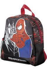 Mochila de Niño Spider Man 1000206667 Rojo