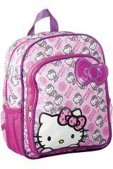 Mochila de Niña Hello Kitty1000206684 Rosado