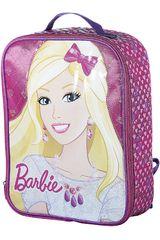 Mochila de Niña Barbie 1000206845 Rosado