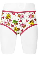 Kayser Fucsia de Mujer modelo 17.012 Calzónes Lencería Maxi Trusas Ropa Interior Y Pijamas