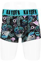Kayser Calipso de Niño modelo 94.45 Boxers Niños Ropa Interior Y Pijamas Hombre Ropa